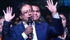 Reacciona Ramírez a mensajes del senador Petro