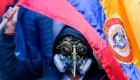 La influencia extranjera en la crisis colombiana