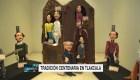 Los títeres, tradición centenaria de Tlaxcala