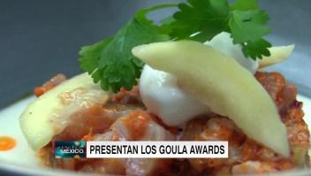 Goula Awards, primer reconocimiento a la industria de alimentos y bebidas