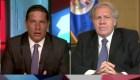 ¿Debería ser expulsado Nicaragua de la OEA?