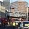 Reportan incidente de apuñalamiento en Puente de Londres