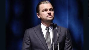 DiCaprio: aguerrido ambientalista al que se le señala de fomentar las quemas selváticas