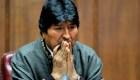 ¿Pueden romper relaciones Bolivia y México por el asilo de Evo Morales?