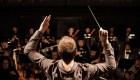 Así se dirige una orquesta, según López Puccio