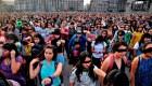 Las protestas virales al ritmo de la música