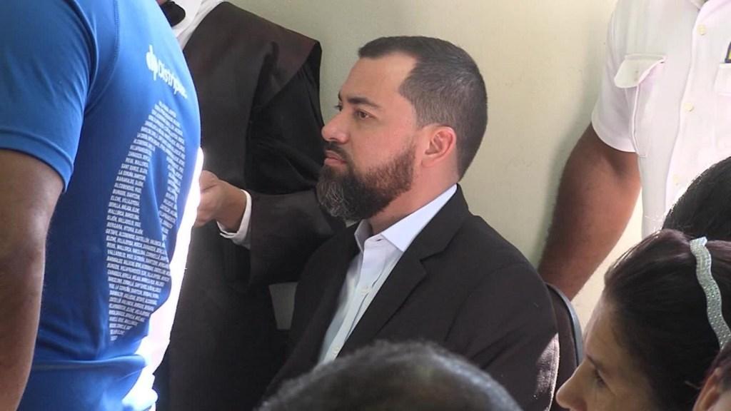 Sentencia de 10 años a sacerdote en República Dominicana