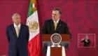 México anuncia reunión de alto nivel con Estados Unidos