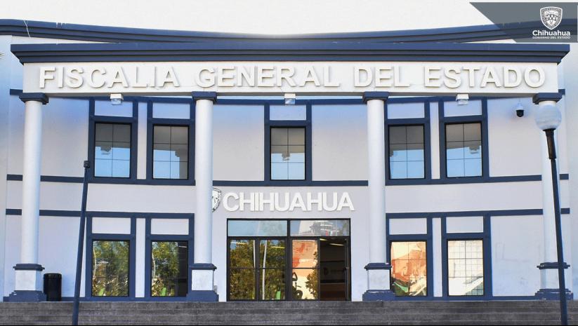 Fiscalía de Chihuahua despliega operativo de búsqueda