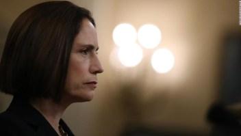 Fiona Hill impeachment