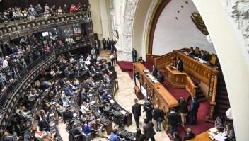 venezuela parlamento asamblea nacional guaido diputados consejo nacional electoral