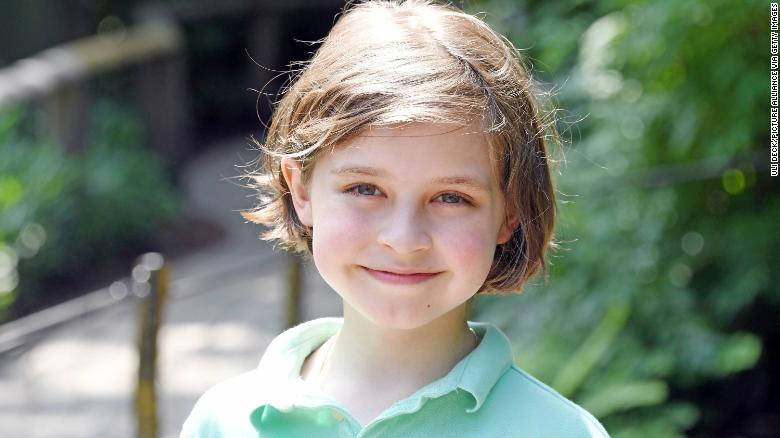 niño genio Laurent Simons belgica