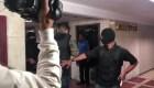 Uniformados entran a oficina de Voluntad Popular en Venezuela