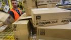 Amazon amplía su política de devolución gratuita