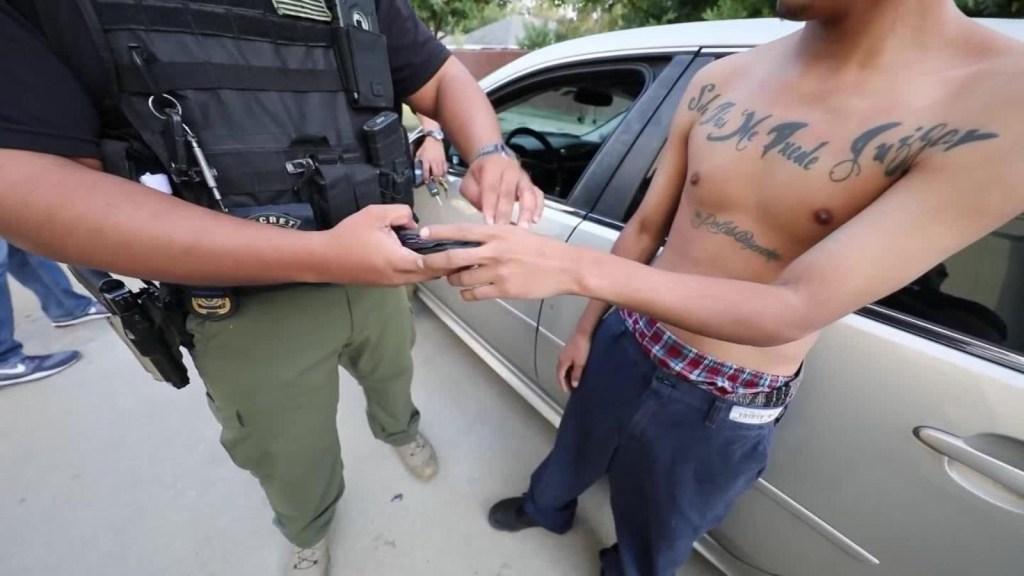 En juicio inédito en El Salvador condenan a 373 integrantes de pandillas