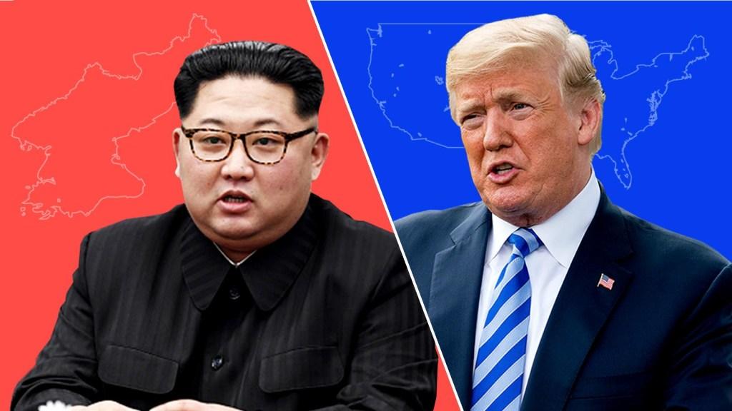 El regalo que Kim quiere enviar a Trump por Navidad