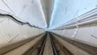 Esta podría ser la primera ciudad en tener un túnel de Musk