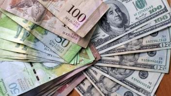 Venezuela: ¿Cómo pega la hiperinflacion?