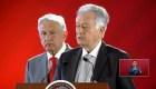 El presidente de México muestra su apoyo a Manuel Bartlett tras su exoneración