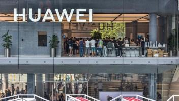 Huawei con su mirada en México