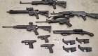 La venta mundial de armas aumentó un 4,6% en 2018