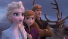 """""""Frozen 2"""" bate récords en taquilla"""