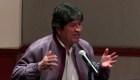 Argentina concede refugio al expresidente Evo Morales