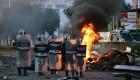 CIDH Confirma graves violaciones a los derechos humanos en Bolivia