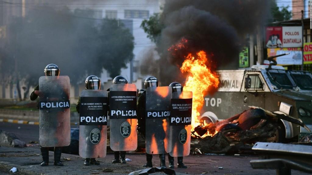 Rosa María Paya describe las similitudes de las protestas en Latinoamérica y el activismo cubano