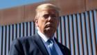 Juez detiene fondos del Pentágono para el muro