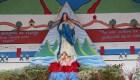 Nicaragua celebra la Purísima en medio de crisis