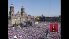 México: un año de AMLO en la presidencia
