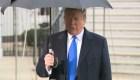 Trump restaura aranceles al acero y aluminio a Brasil y Argentina