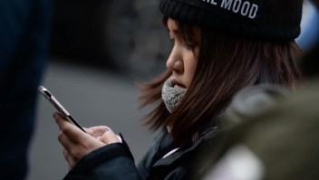 Reconocimiento facial trae polémica en China