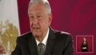 López Obrador: Nadie de este gobierno censura
