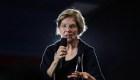La bolsa frente a un posible triunfo de Warren en EE.UU.