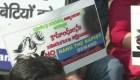 Conmoción en India ante un nuevo caso de violación grupal