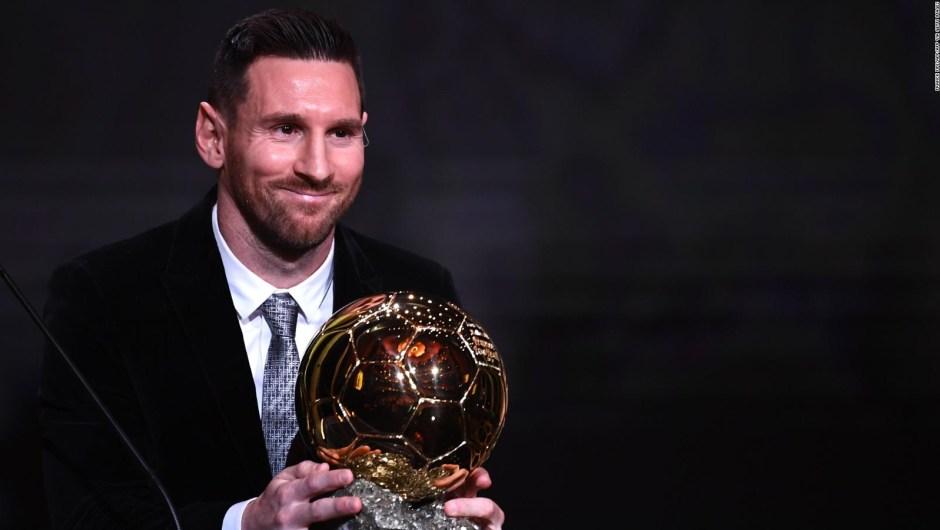 ¿Cuánto tiempo le queda a Messi en el fútbol?