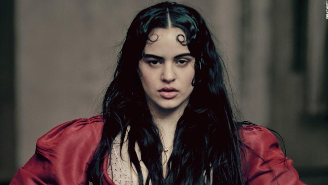 Calendario 2020 de Pirelli se centra en drama de Julieta