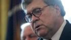 La reacción de Barr al informe de la trama rusa, según el Post