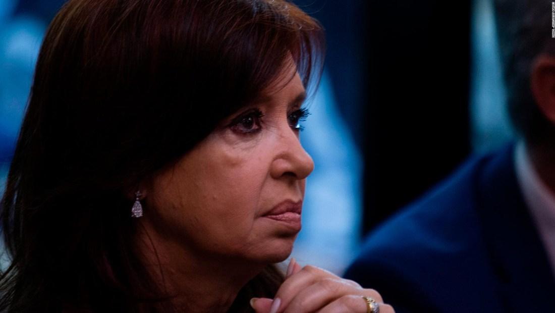 El poder de Cristina Fernández de Kirchner en el nuevo gobierno argentino