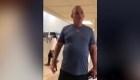 Acusan de racismo a político tras incidente viral en Sarasota