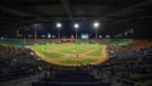 La OFAC termina con la sanción a la Liga Venezolana de Béisbol