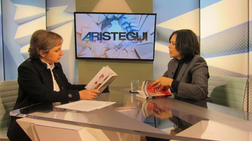 Nuevo libro revela los secretos del cartel de Sinaloa