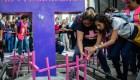 Los vacíos legales frente a los feminicidios en México