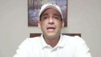 ¿Acompañará Pumari a Camacho en la carrera a la presidencia?