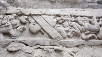 ¿Como eran los sacrificios en los tiempos de los mayas?