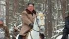 Crece preocupación por comentarios y anuncios de Kim Jong Un
