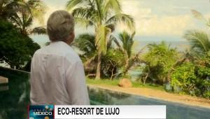 Imanta, ecología y descanso en la Riviera Maya