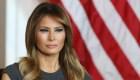 Melania Trump le responde a Pamela Karlan